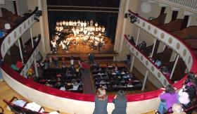teatro budrio